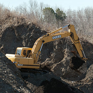 excavation and septic services in rhode island
